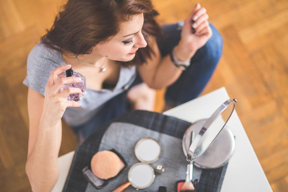 Güzellik Malzemeleri Kozmetik