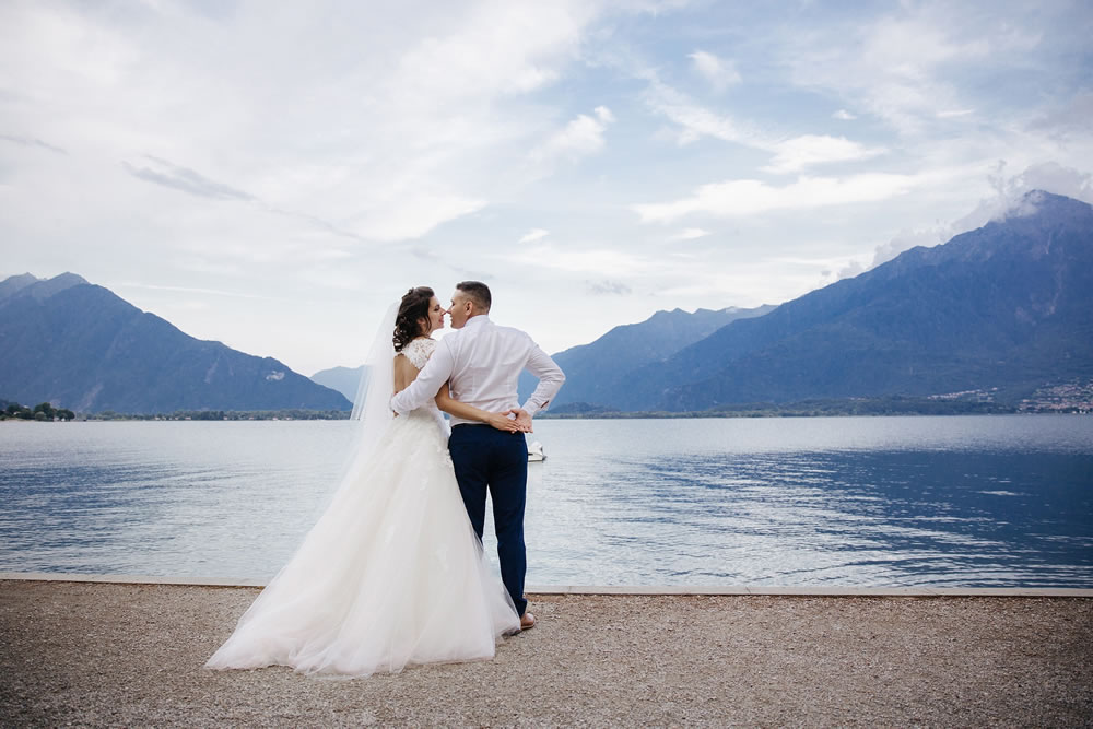 Müge & İskender Düğün Töreni Marmaris