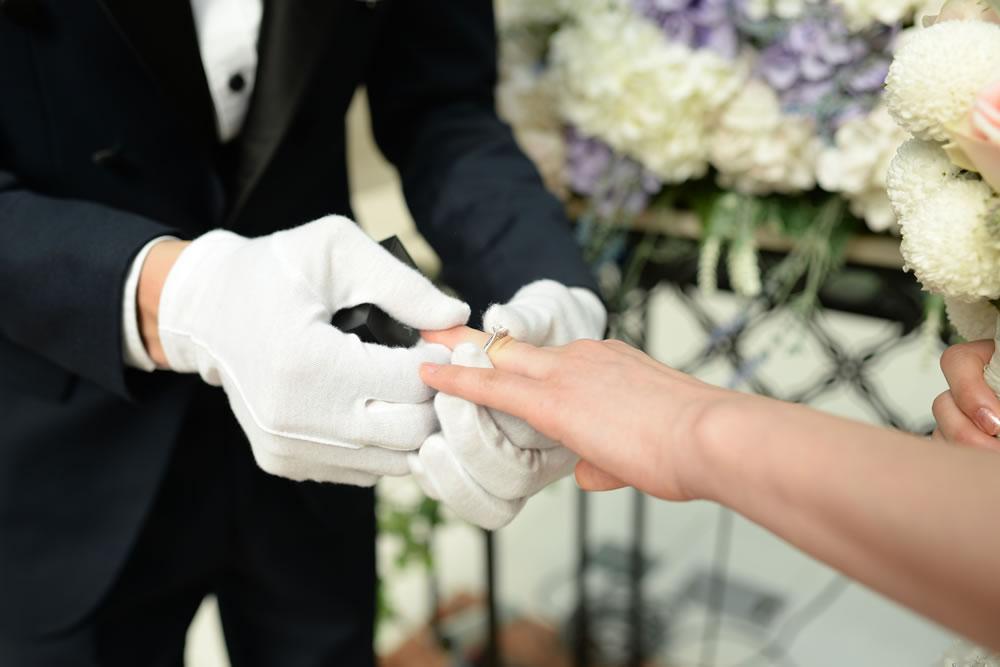 İnci & Mehmet Nişan Töreni