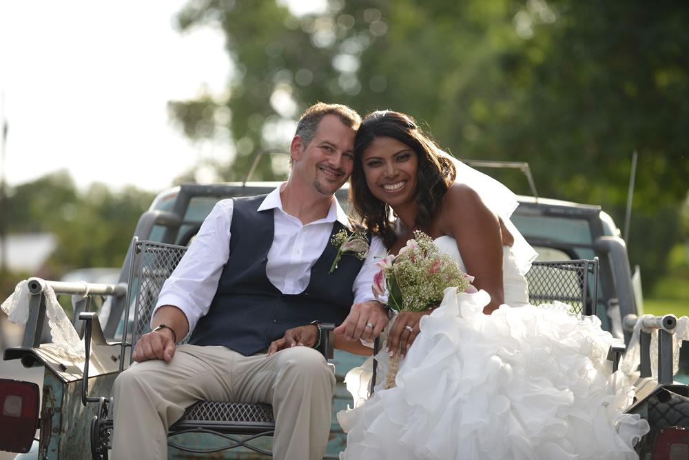 Angie & Harry Düğün Töreni – Marmaris
